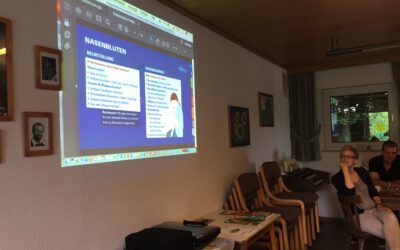 Seminar Erste Hilfe im Kindernotfall